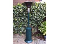 """Nite Sun"" Gas Patio Heater"