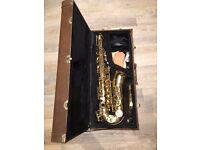 Alto Saxophone for Bigginer