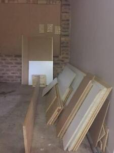 Second hand wooden boards and panels Samford Valley Brisbane North West Preview