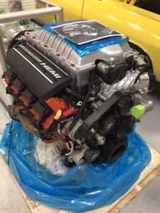 Dodge Ram 360 Crate Engine – 1970 Dodge Challenger