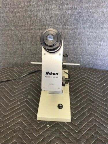 Nikon Lensometer-Excellent Condition!