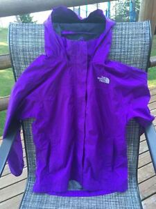 North Face Jacket (Girls Size 14-16)
