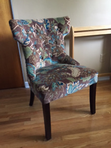 Pier 1 - Dining room CHAIRS