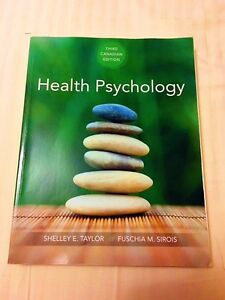 health psychology taylor and sirois 3rd edition pdf
