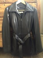 Wilson's Womens Leather Jacket