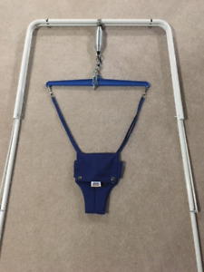 Jolly jumper with stand - Excellent Condition!