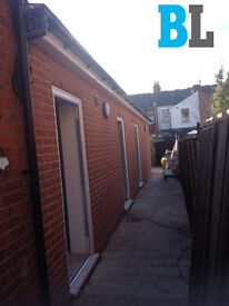 Completely new self contained studio flat off oxford road for professionals with bills included.