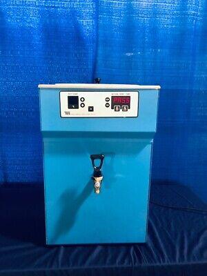 Tbs Paraffin Dispenser Pd-120