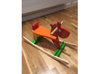 Mothercare Rocking Horse