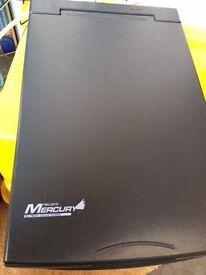 Scanner Multi Media colour - Relisys Mercury