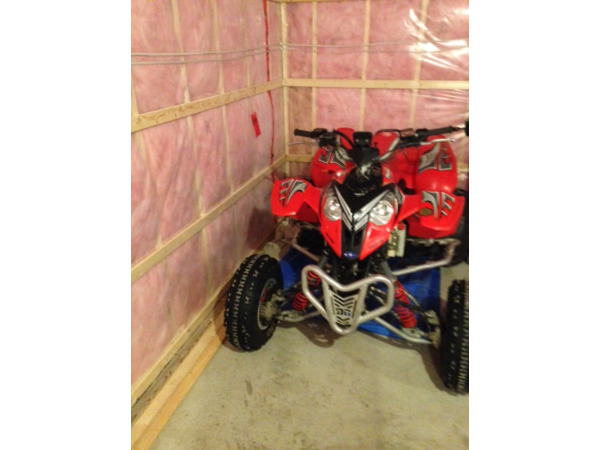 Used 2006 Polaris PREDATOR
