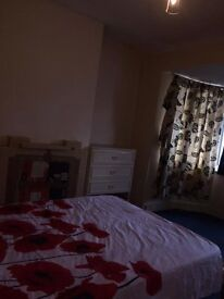 Large nice Double Room in west london to let at Perivale, free wifi