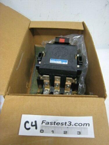 GOULD ITE 100 AMP LIGHTING CONTACTOR 120 VAC COIL 480/277 VAC A143E A143E12