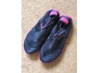 Decathlon Tribord Aqua shoes
