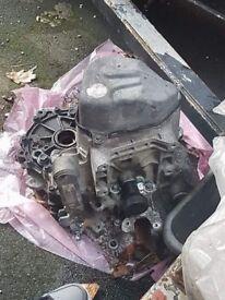 Mini mini gearbox 52 plate