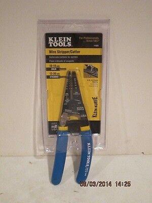 Kleintools 11055 Klein-kurve Wire Strippercutter Solidstranded-free Ship Nisp