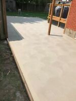 Concrete Removal and or Install *CGM*