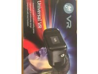 NEW Goji Universal VR Headset compatible with a range of handsets,