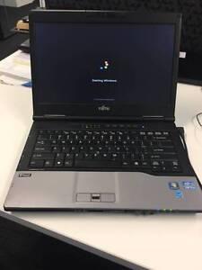 Fujitsu Lifebook Laptop i5 4GB Ram 320GB HDD! HP LENOVO DELL IBM Picnic Point Bankstown Area Preview
