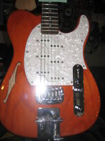 G&G Music huge guitar sale. Will Ray G&L reg 1495.00 on for 995.