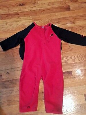 Baby GAP HALLOWEEN LADYBUG COSTUME 12-18 months