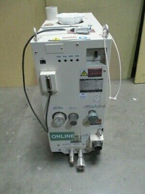Kashiyama MU600X-005 Dry Vacuum Pump, 3 Ph, 3Wire+G Line, 50/60 Hz, 30 A, 453197