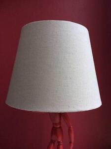 Lampshades (set of 2) Neutral Bay North Sydney Area Preview