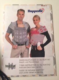 Hoppediz Hop Tye Classic Sling