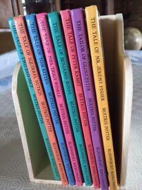 Children's Peter Rabbit Books