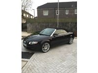 2006 Audi A4 1.8t turbo convertible * BARGAIN*