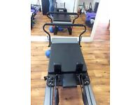 Pilates Allegro reformer by Balanced Body