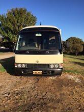 Toyota Coaster Motorhome Bus Rye Mornington Peninsula Preview