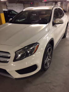 MERCEDES GLA 250 4 MATIC