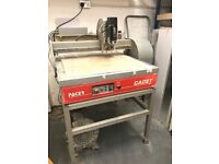 Pacer Cadet 600 CNC Router/Engraver with stand