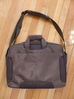 Brand new NEVER used TUCANO Laptop bag with