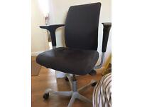 HAG H05 Ergonomic Office Chair