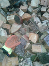 BULK FIREWOOD - traditional fire logs for wood burners and open fires, based in Tameside.