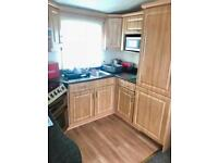 Luxury Static Caravan For Sale on Family Run Park in North Wales close to Towyn