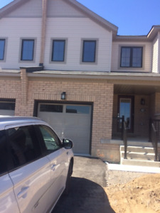 Town House for Lease in Stoney Creek