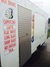 CHEAP MOBILE FOOD VANS & TRUCKS Para Hills Salisbury Area Preview