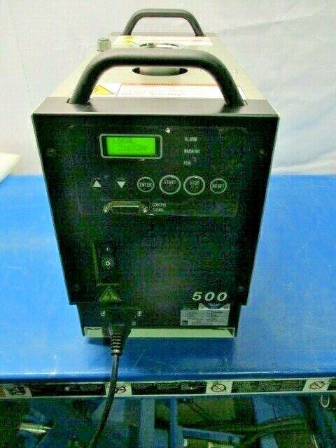 Ebara PDV500 Dry Vacuum Pump, DPB00839, 453640