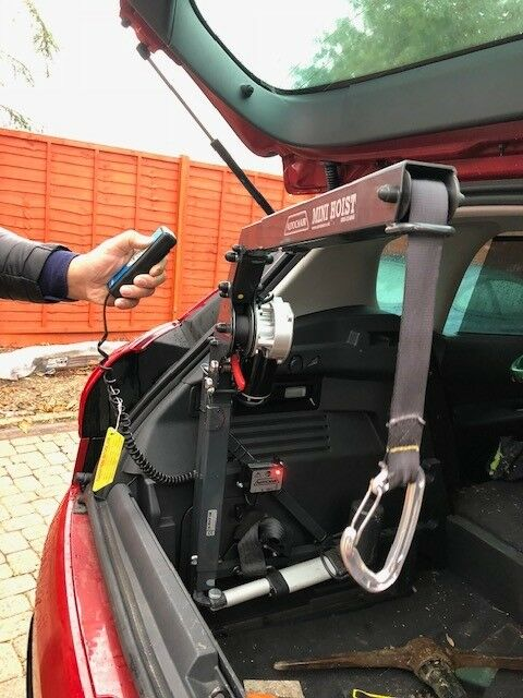 Car Lift Mini Hoist In Aylesbury Buckinghamshire Gumtree