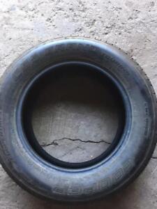 Cooper Grand Touring All Season Tires
