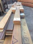 jarrah decking 135 x 20 long lengths $35psqm Bayswater Bayswater Area Preview