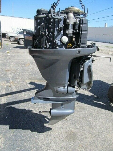 Boat Parts : Motors/Engines & Components : Outboard Motors on Auto