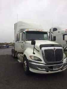 2010 Prostar Limited Highway Tractor