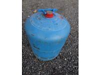 CAMPINGAZ 907 CYLINDER & GAS