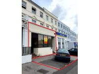 OFFICE TO RENT: 28 Poole Hill, Bournemouth, BH2 5PS