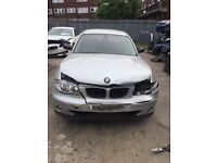 BMW E87 N45B16 Breaking for Parts