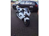 HONDA CBR 1000 RR 9K FROM NEW LOW MILAGE !!
